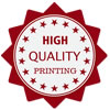 High quality printing by Print Factory