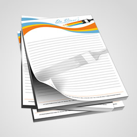Notepads preview image