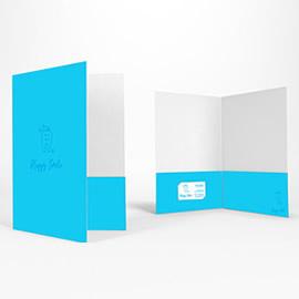 Presentation Pocket Folders preview image