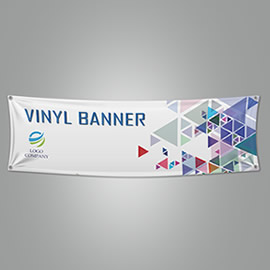 Vinyl Banners preview image