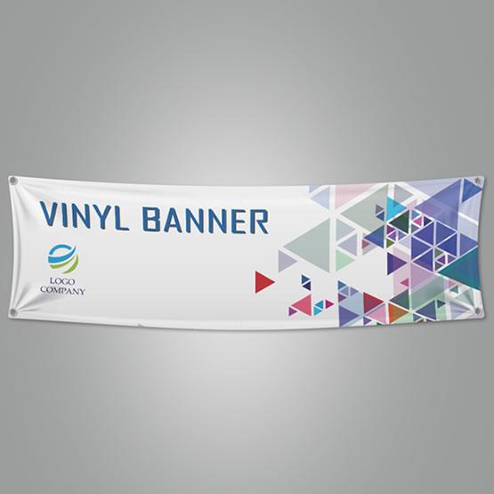 Vinyl Banners main gallery image