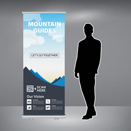 Retractable Banners preview image