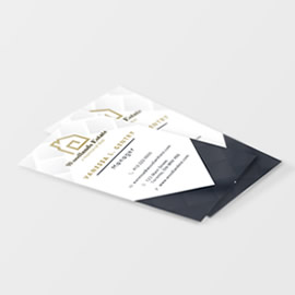 Premium Business Cards preview image