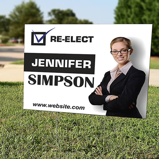 Election Signs main gallery image